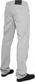 Bild 4 - Urban Classics Herren 5 Pocket Pants - Regular Fit