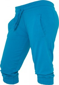 Bild 3 - Urban Classics Damen French Terry Capri