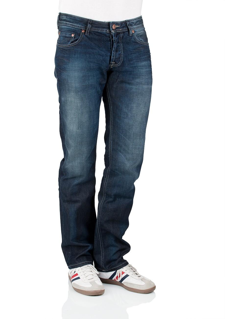 ltb herren jeans paul 5760 2465 straight fit perseus wash neu ebay. Black Bedroom Furniture Sets. Home Design Ideas