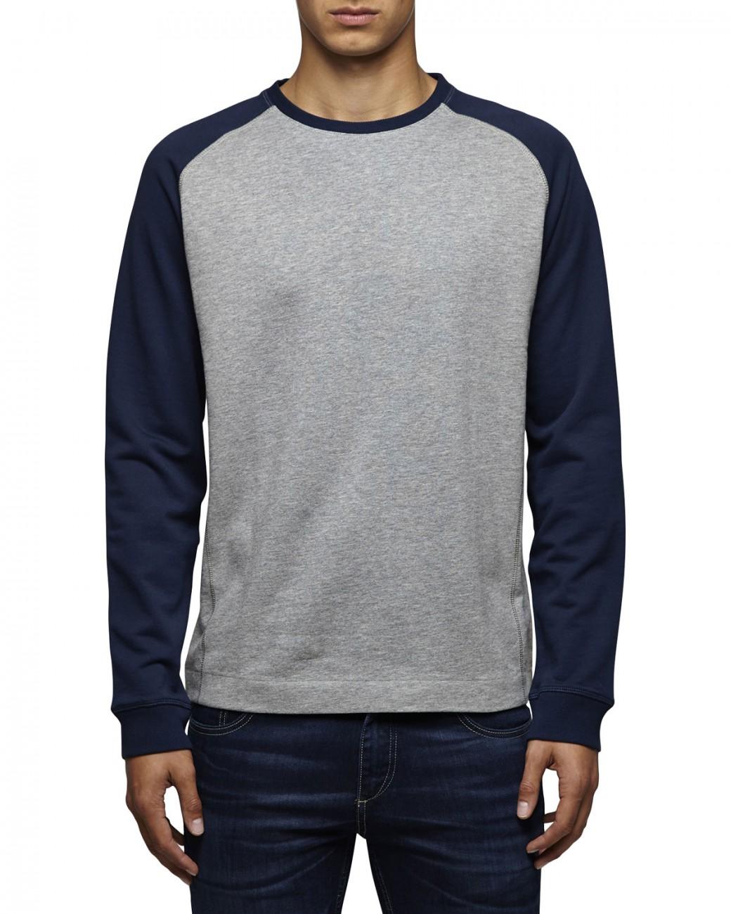 Jack & Jones Herren Sweater Mott