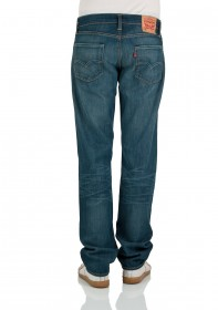 Levi's® Herren Jeans 504® - Straight Tapered - Explorer