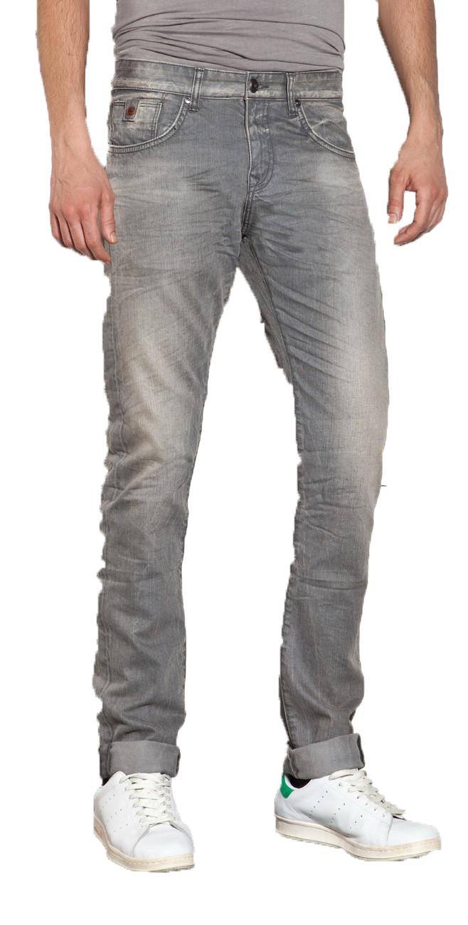 ltb herren jeans joshua slim fit grey rock wash neu. Black Bedroom Furniture Sets. Home Design Ideas