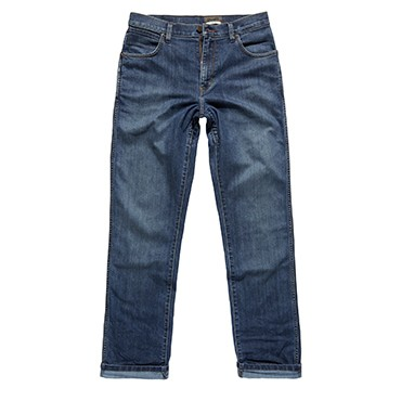Wrangler Herren Jeans Texas Stretch - Regular Fit - Cool Moodey