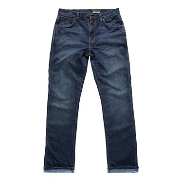Wrangler Herren Jeans Arizona Stretch - Straight Fit - Cool Hand