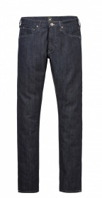 Lee Herren Jeans Daren - Regular Fit - Rinse