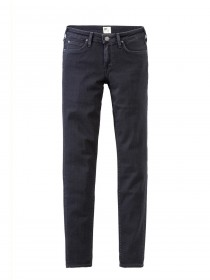 Bild 1 - Lee Damen Jeans Scarlett - Skinny Fit - Black