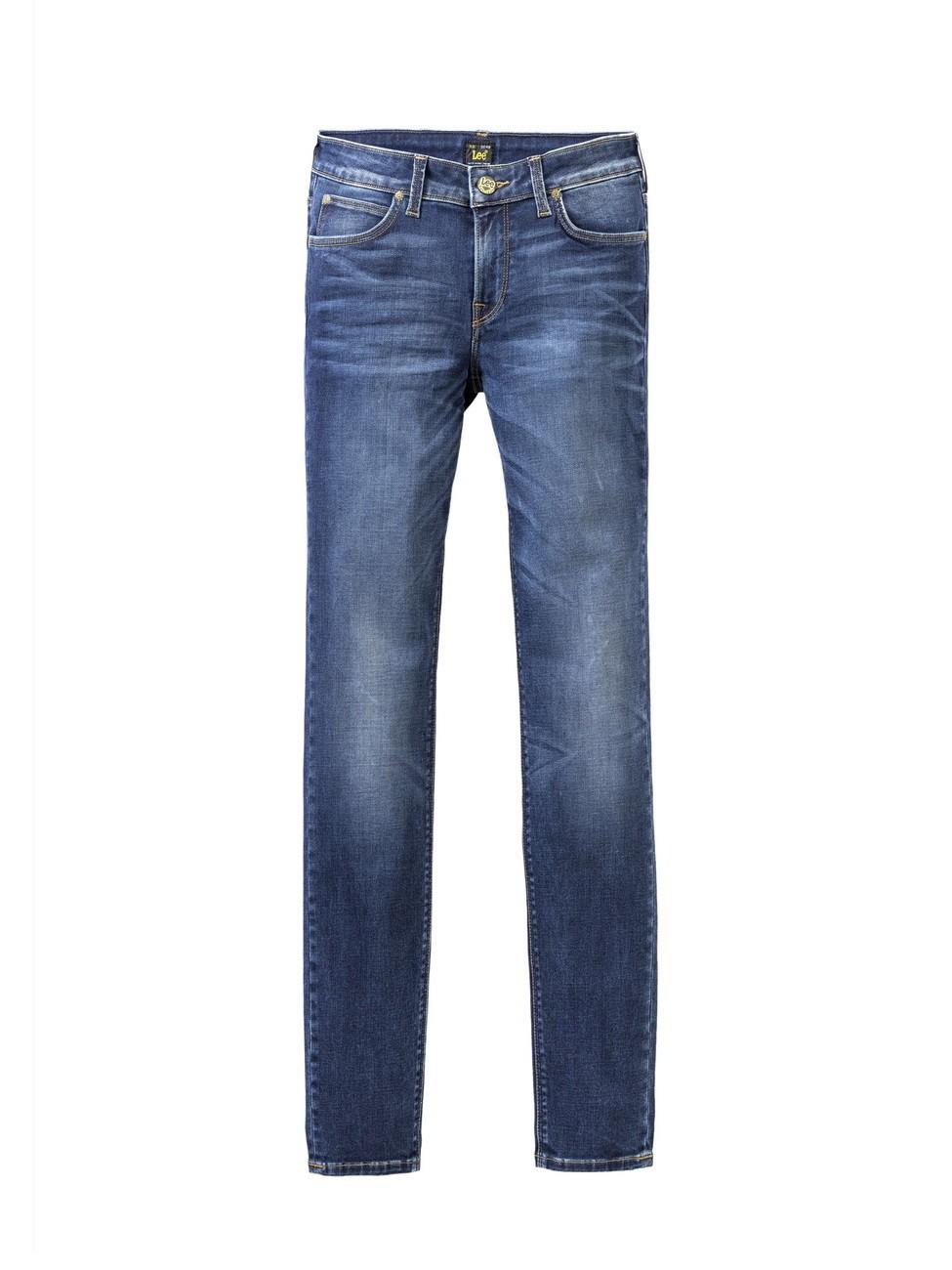 lee damen jeans marion l301swwq high waist straight leg. Black Bedroom Furniture Sets. Home Design Ideas