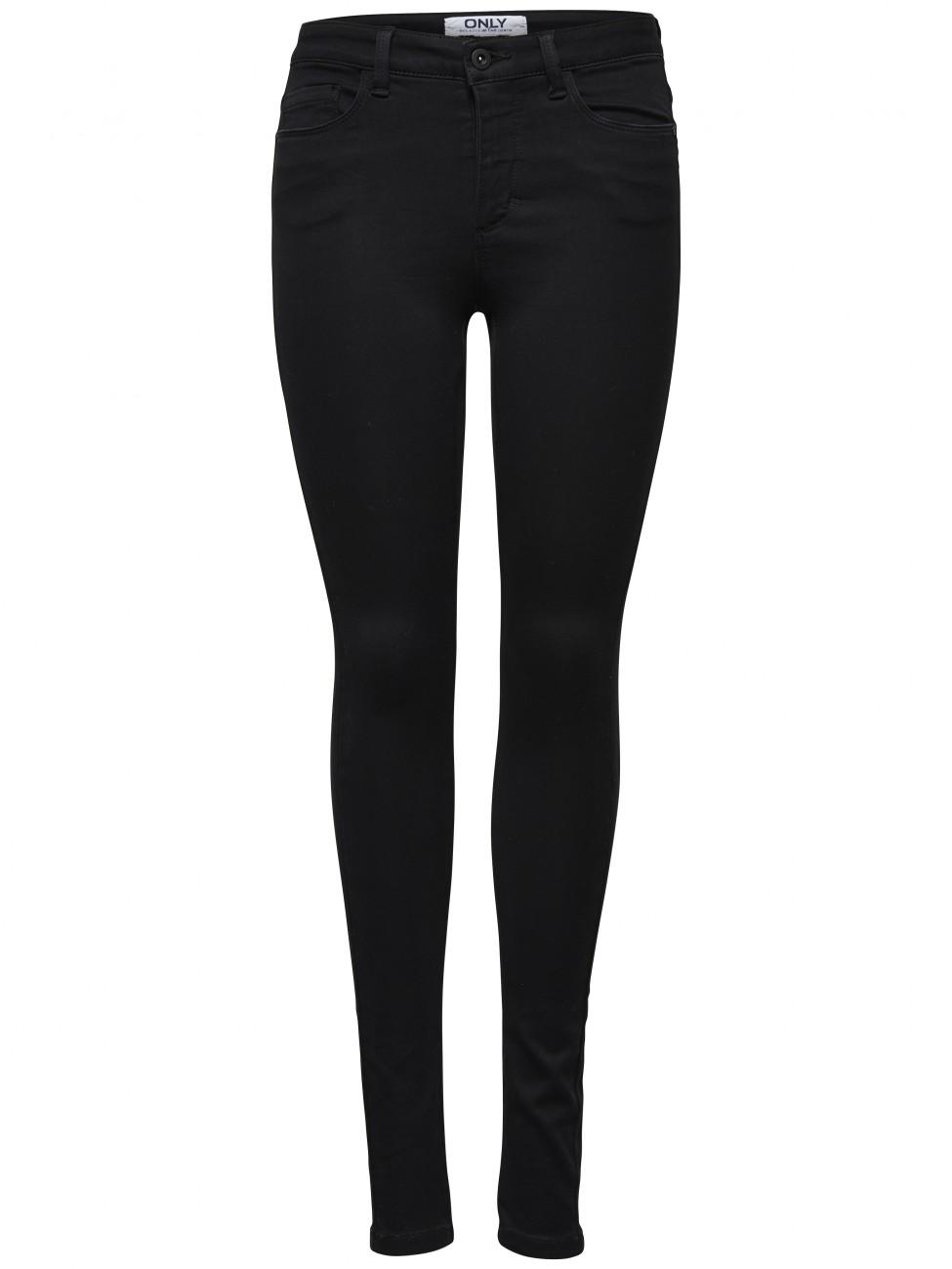 only damen jeans royal skinny fit black kaufen jeans. Black Bedroom Furniture Sets. Home Design Ideas