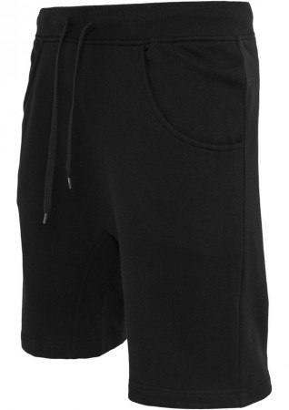 Urban Classics Herren Light - Sweatshorts - Deep Crotch