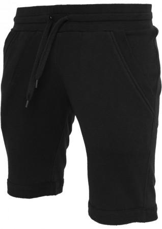 Urban Classics Herren - Sweatshorts - Light Turnup