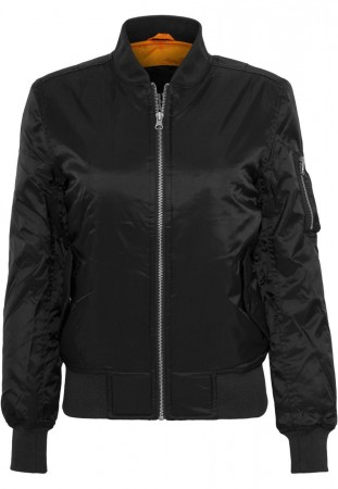 Urban Classics Ladies Basic Bomber Jacket TB807