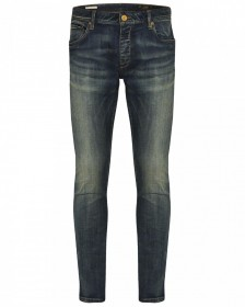 Jack & Jones Herren Jeans JJTIM -Blue Denim
