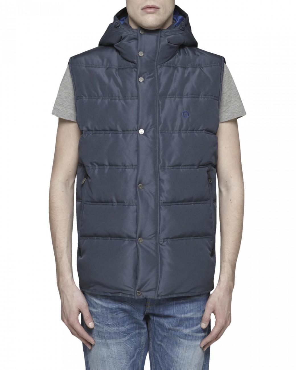 jack jones herren weste ace kaufen jeans direct de. Black Bedroom Furniture Sets. Home Design Ideas