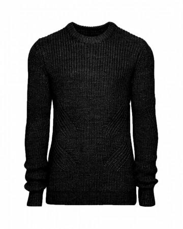 Jack & Jones Herren Sweater Cokuiness