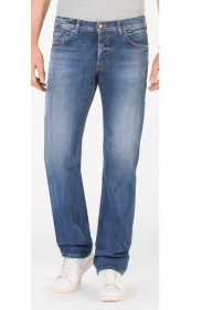 LTB Herren Jeans Paul - Straight Fit - Lorient Wash