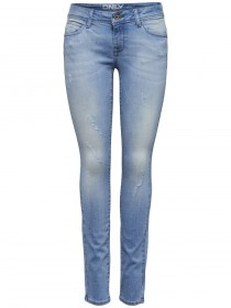 Only Damen Jeans onlCORAL