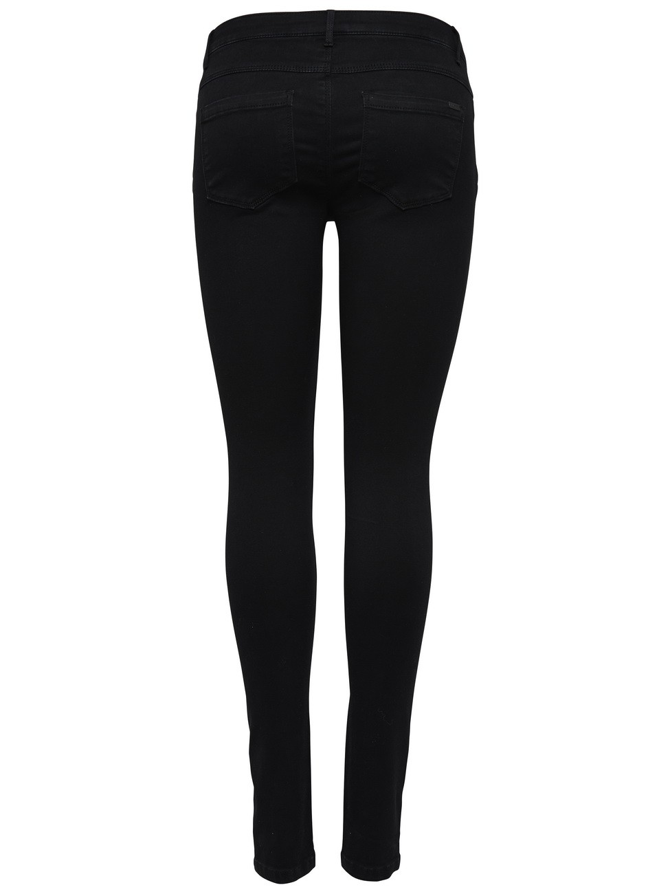 Only Damen Jeans onlROYAL - Skinny Fit - Black