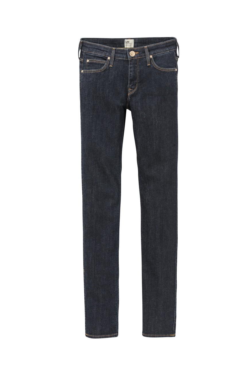lee damen jeans marion l301sv45 high waist straight leg. Black Bedroom Furniture Sets. Home Design Ideas