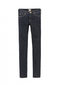 Bild 1 - Lee Damen Jeans Marion - High Waist - One Wash