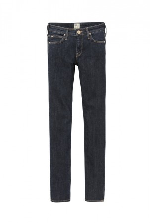Lee Damen Jeans Marion - High Waist - One Wash