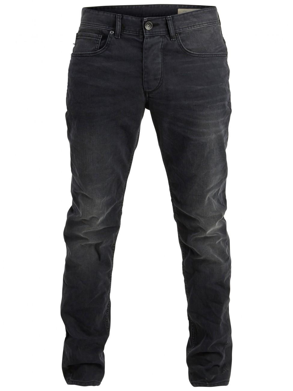 selected herren jeans 16038457 one 4166 grey jeans noos skinny fit. Black Bedroom Furniture Sets. Home Design Ideas