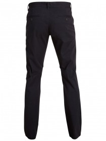Selected Herren Chino Hose One Luca - Navy