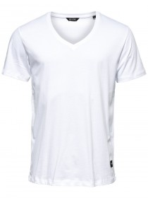 Only & Sons Herren T-Shirt CAVE REG V-NECK