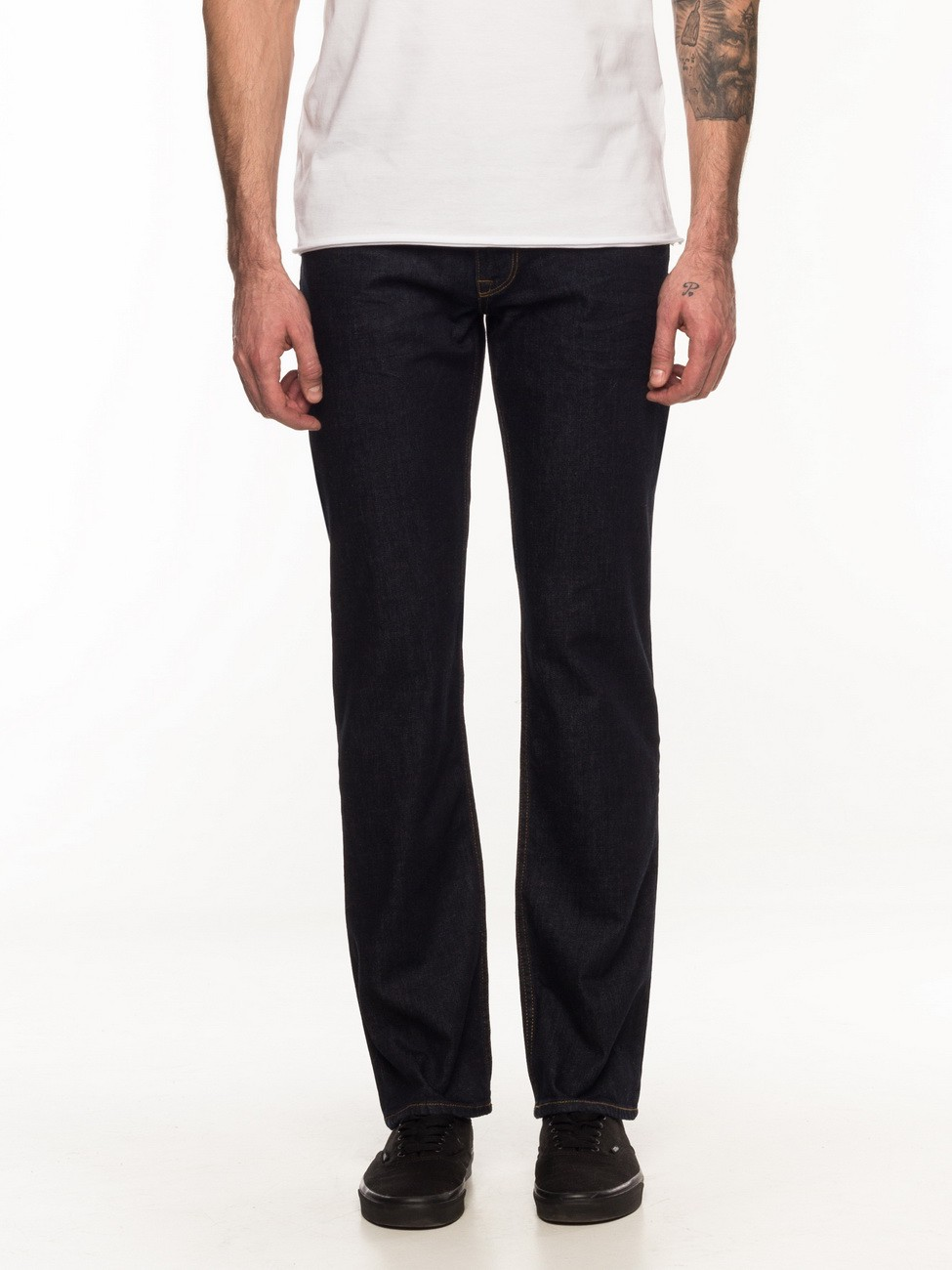 cross herren jeans antonio relax fit rinsed kaufen jeans direct de. Black Bedroom Furniture Sets. Home Design Ideas