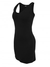 Urban Classics Damen SLeeveless Dress