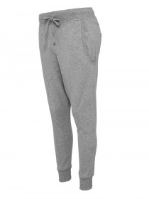 Bild 2 - Urban Classics Damen Light FLeece Sarouel Pant