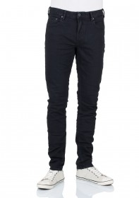 Scotch & Soda Herren Jeans Skim The Nero - Slim Fit - Black