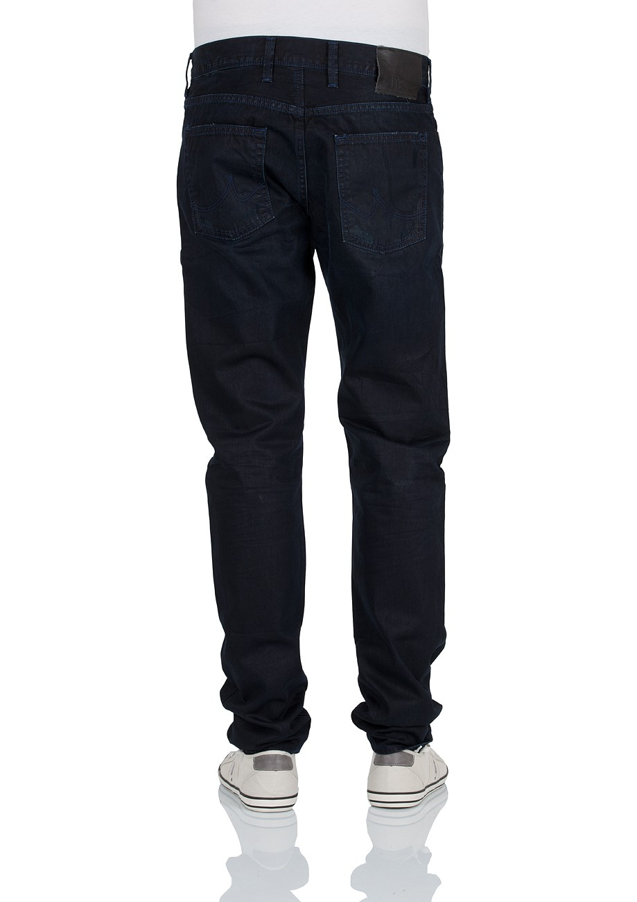 LTB Herren Jeans Diego - Tapered Fit - Newman Wash