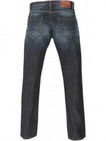 LTB Herren Jeans Hollywood - Straight Fit - Iconium Wash