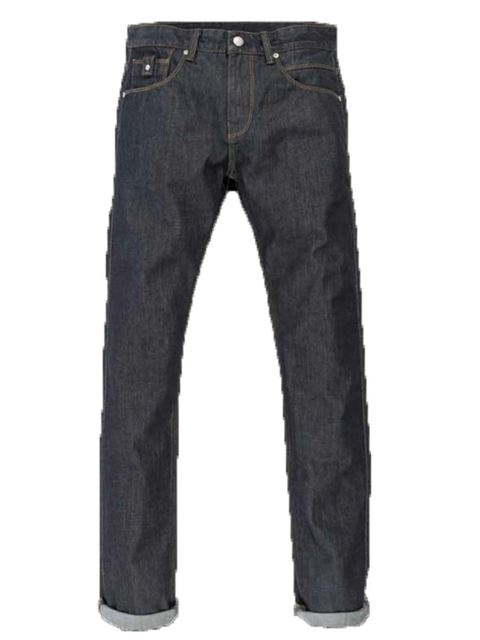 ltb herren jeans joshua x slim fit blue waterless wash ebay. Black Bedroom Furniture Sets. Home Design Ideas