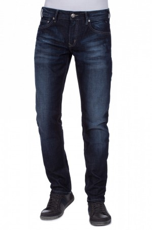 LTB Herren Jeans Diego - Tapered Fit - Iconium Wash