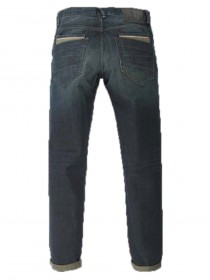 LTB Herren Jeans Justin X - Tapered Fit - Volcano Wash