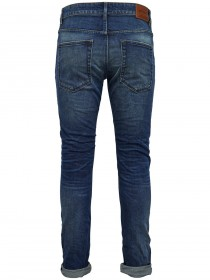 Only & Sons Herren Jeans onsLOOM - Slim Fit - Medium Blue Denim