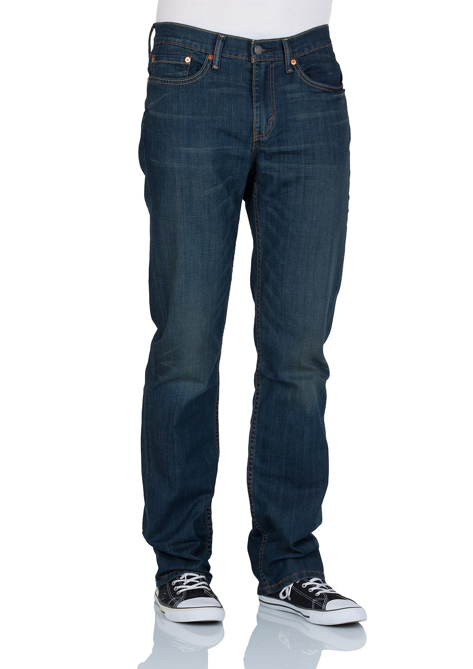 Levi's® Herren Jeans 514® - Straight Fit - Covered Up