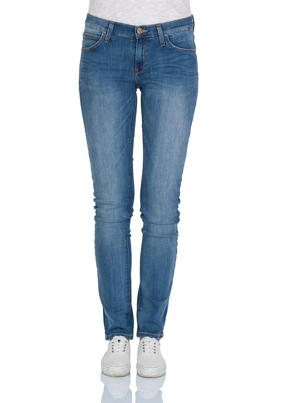 lee damen jeans jade l331ogng skinny fit regular waist. Black Bedroom Furniture Sets. Home Design Ideas