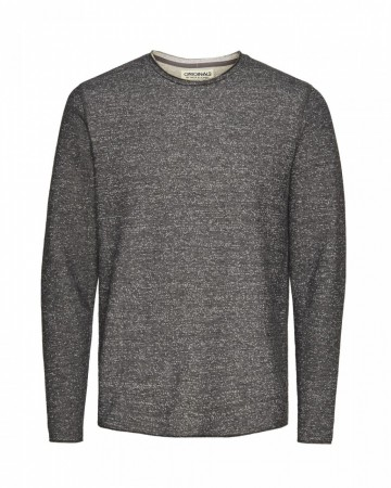 Jack & Jones Herren Sweater jjorBOOST