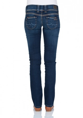 7db012658f0 Pepe Jeans Women s Jeans PL200029H06 Venus Regular Fit
