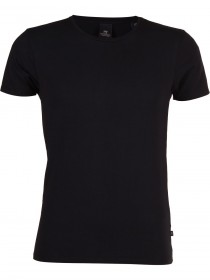 Scotch & Soda Herren Rundhals T-Shirt Classic