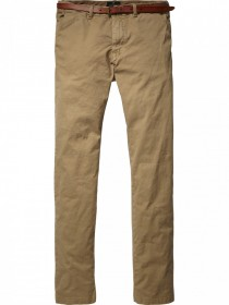 Scotch & Soda Herren Hose Stuart - Slim Fit