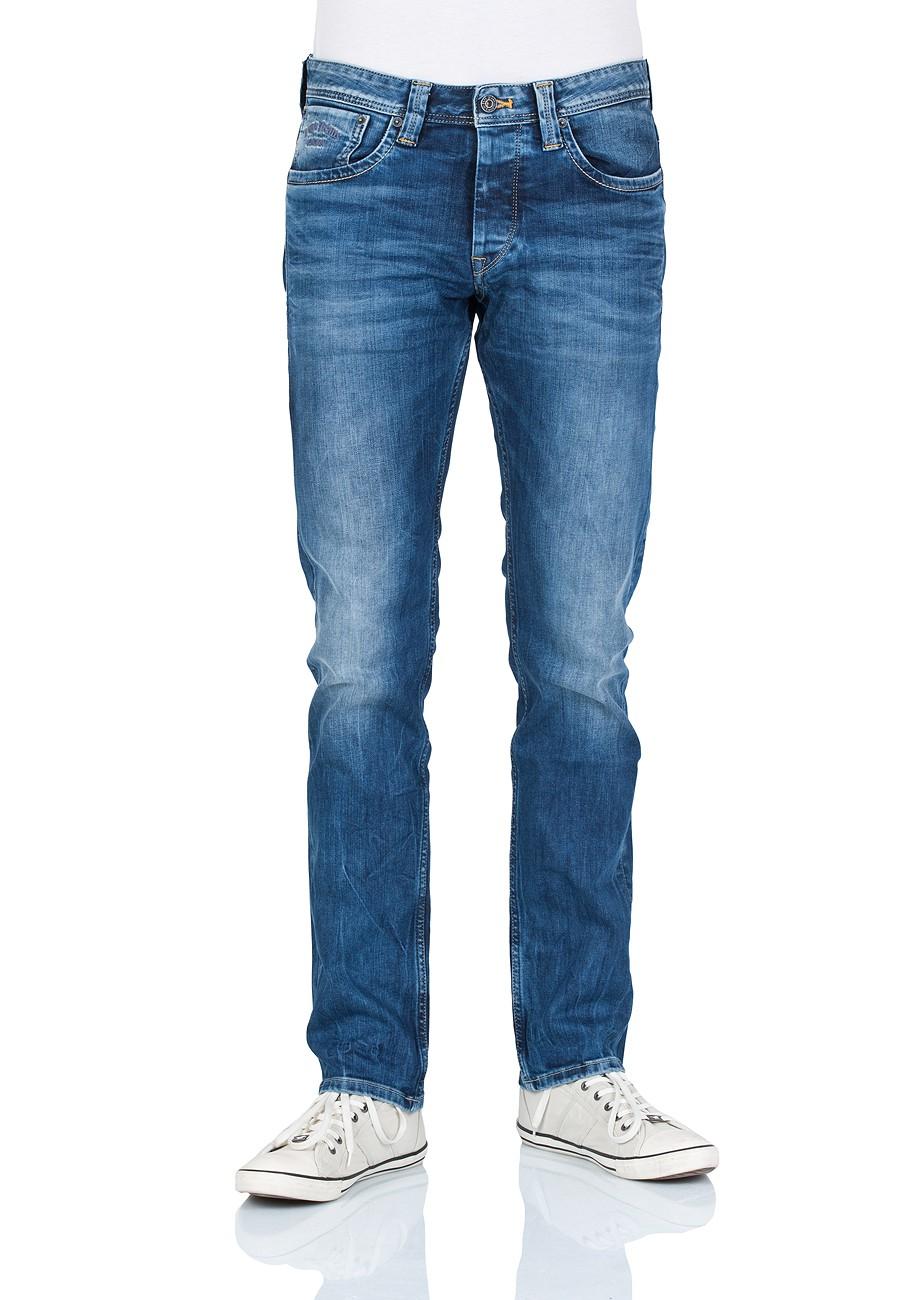 pepe jeans herren jeans pm200124z23cash regular fit streaky stretch med ebay. Black Bedroom Furniture Sets. Home Design Ideas