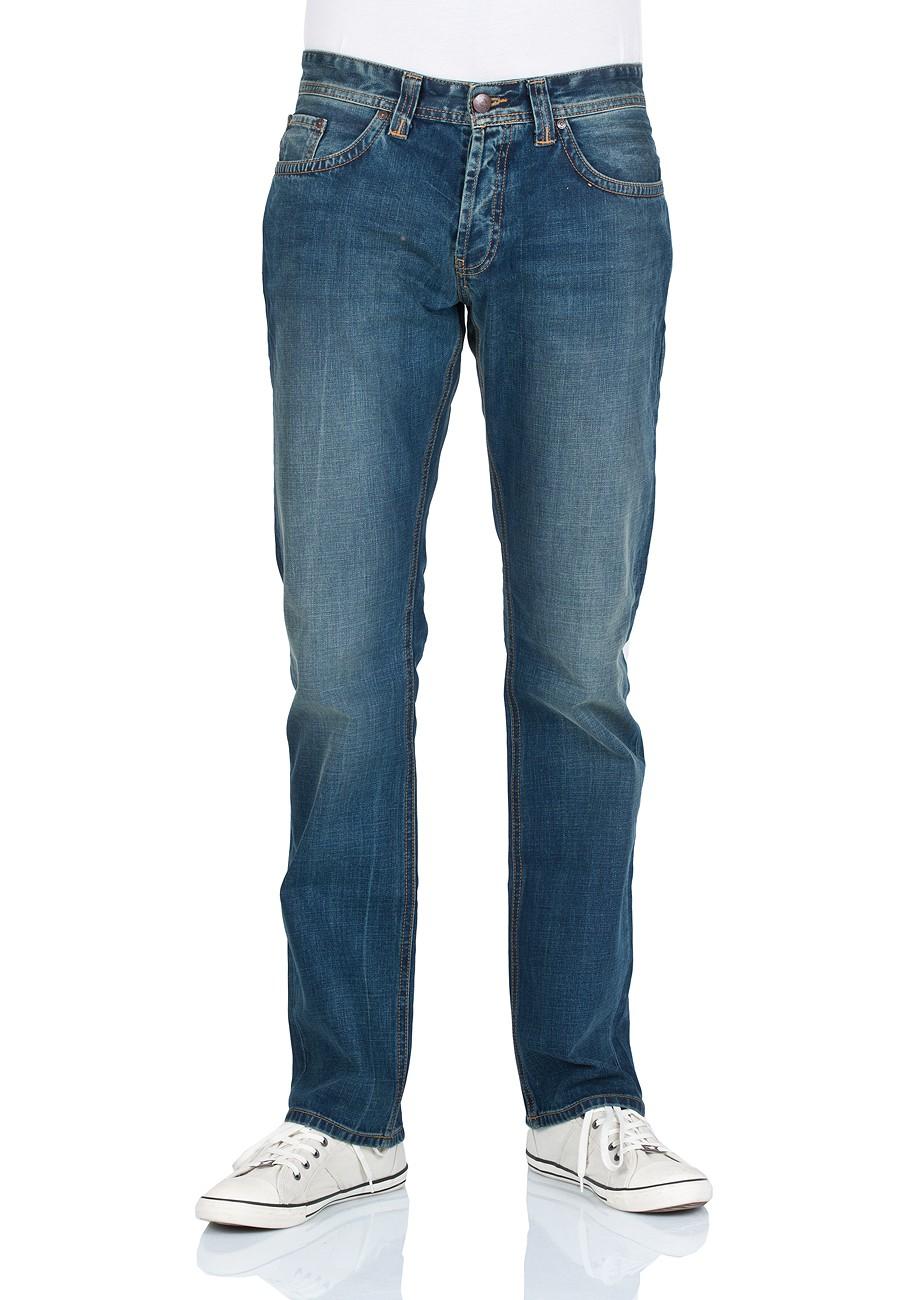 ltb herren jeans hollywood straight fit gerson wash ebay. Black Bedroom Furniture Sets. Home Design Ideas