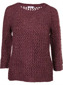 Only Damen Pullover onlLEONORA