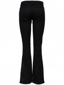 Only Damen Jeans onlROYAL - Skinny Fit - Sweet Flared