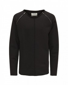 Jack & Jones Herren Pullover jjorDIVIDED