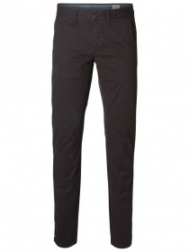 Bild 1 - Selected Herren Chino Hose SHHONELUCA - Phantom