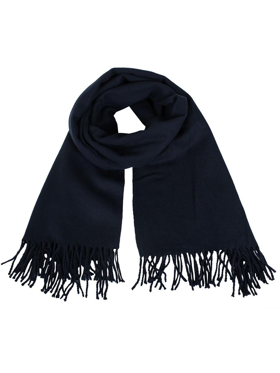 vero moda damen schal 10137899 vmsolid long scarf noos ebay. Black Bedroom Furniture Sets. Home Design Ideas